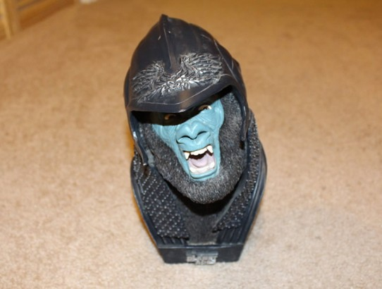 NECA Planet Of The Apes Bust